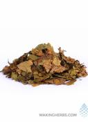 Yellow_Banisteriopsis_Caapi_Ayahuasca_leaf_pile