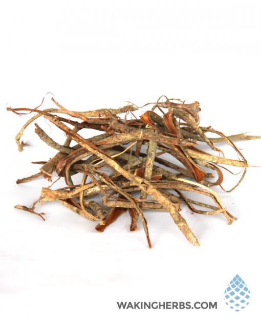 Calliandra angustifolia Bobinsana bark