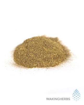 Alicia anisopetala | Black ayahuasca | Trueno Thunder | 30x (30:1) Extract Paste and Shredded Vine