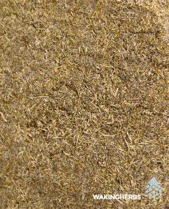 Alicia anisopetala | Black ayahuasca | Trueno Thunder | 30x (30:1) Extract Paste and Shredded Vine