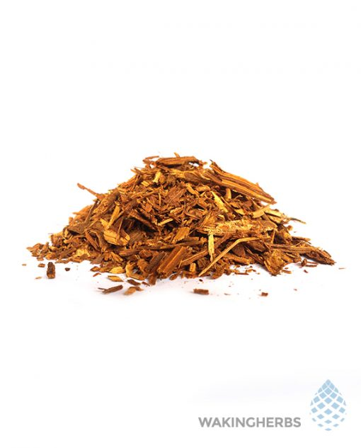 Red Banisteriopsis Muricata (Red Ayahuasca Shredded)
