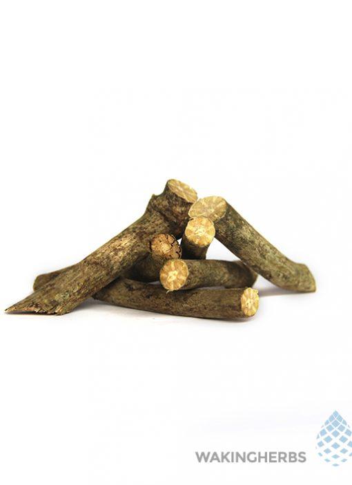 Mansoa alliacea   Ajo sacha   Wild garlic   Opener of the Way