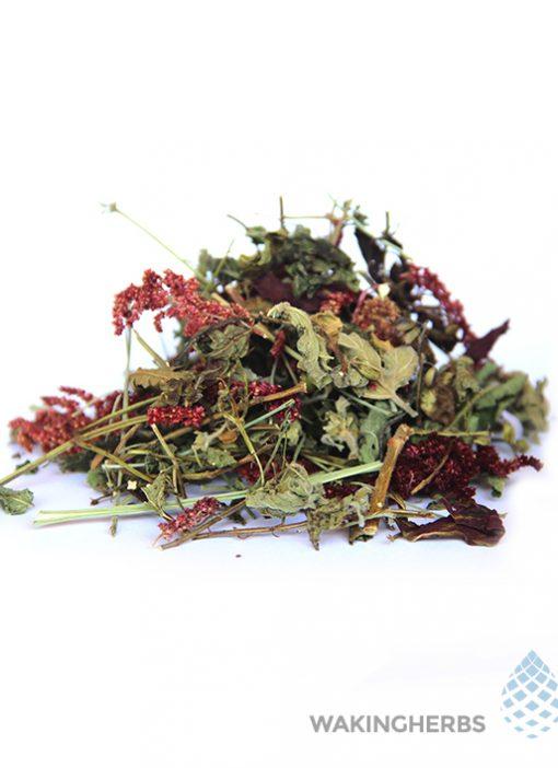 Horchata 18 herbs 02