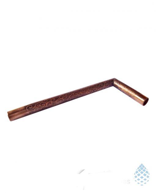 TTepi Copper Rapé Applicator