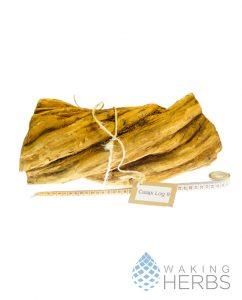 Banisteriopsis caapi   Ceremonial Ayahuasca Piece   Altar Piece   #9 caapi Ceremonial Log