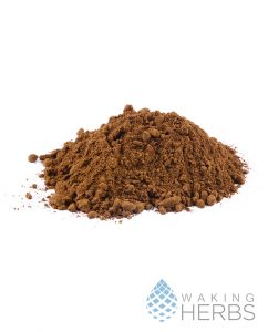 Yucuna rapé | Energizer Strenght Wild cacao | Theobroma sp. (wild cacao) + Swartzia polyphyla (Cumaceba) | #02