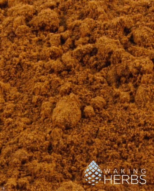 Yaminawa Pao pereira Rapé | Pao pereira (Geissospermum vellosii) & Raiha (Psychotria cartagenensis) | #68
