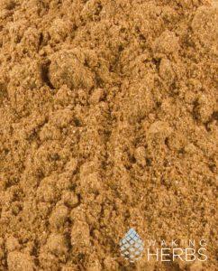 Arara Shawandawa Rapé | Canela de velho (Miconia albicans) & Wild Mint Mentha piperita | #76