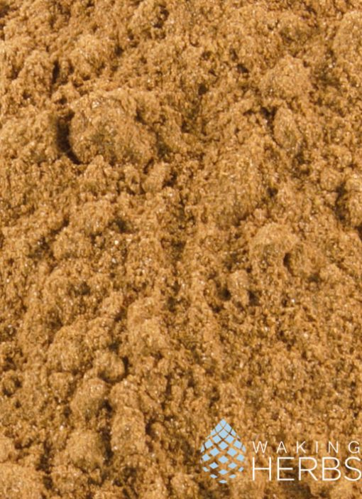 Arara Shawandawa Rapé   Canela de velho (Miconia albicans) & Wild Mint Mentha piperita   #76