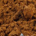 Arara Canela de Velho Rapé | Canela de Velho (Miconia albicans) | #69
