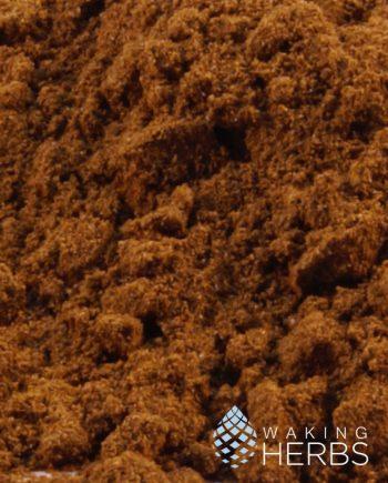 Nukini Vulcano Rapé   Imbauba (cecropia membranacea) & Sharamasha   #80