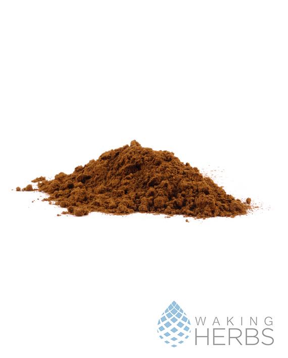 Nukini Vulcano Rapé | Imbauba (cecropia membranacea) &  Sharamasha | #80
