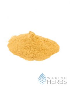 Passion Flower Extract | Passion Flower (Passiflora incarnata) | Extract Powder 4% Flavone
