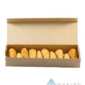 Palo Santo Incense Cones | 10 beautiful Handmade Bursera graveolens Cones | Holy Wood