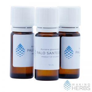 Palo Santo oil | Bursera graveolens oil | aroma therapy