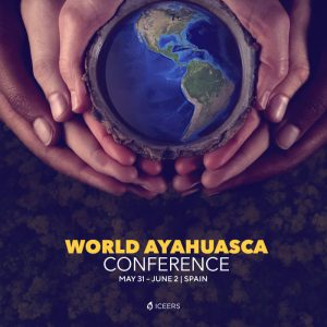World Ayahuasca Conference 2019