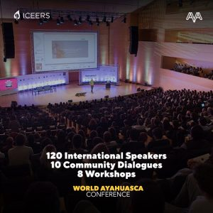 Iceers World Ayahuasca Conference