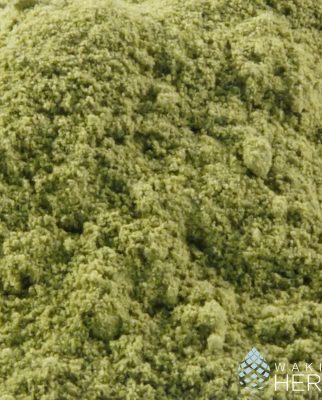#92 Apurina Green Rapé