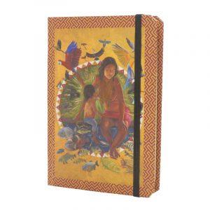Jeisson Castillo Madre Amazonas Notebook