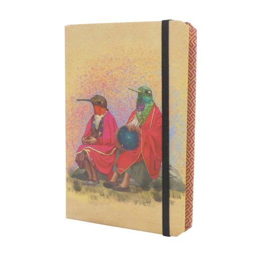 Jeisson Castillo Mamitas Kindi Notebook